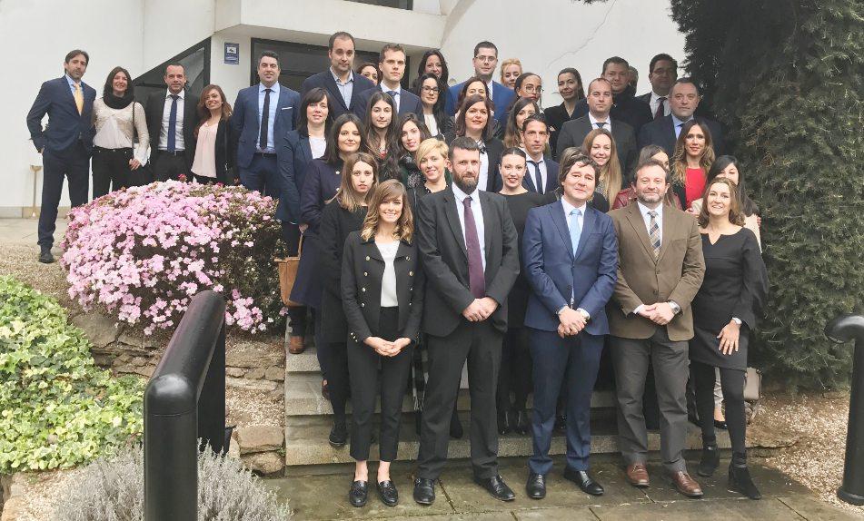 Convención 2017 de Grupo Externa