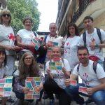 Colaboración de Grupo Externa con el Sorteo del Oro de Cruz Roja Española