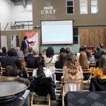 Grupo Externa celebra su convención 2018 con un concurso de cocina