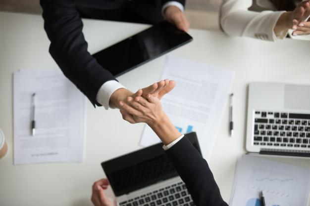 claves para que tus empleados estén motivados