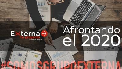 EXTERNA PREPARADA PARA EL 2020