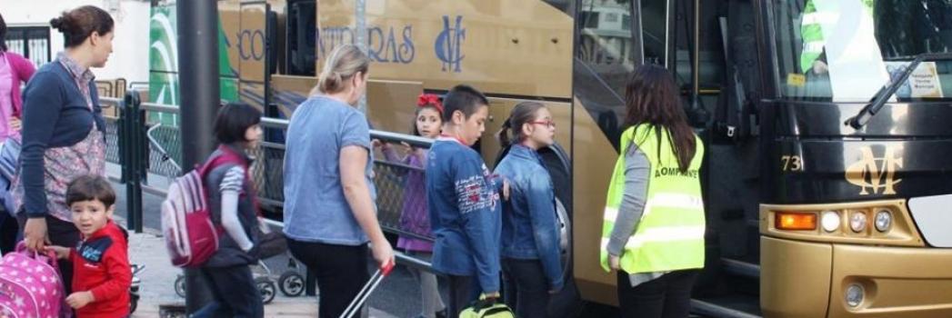 La importancia de cumplir la normativa en el transporte escolar