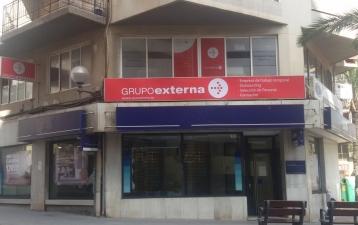 Nuevas oficinas de Grupo Externa en Alicante y Sevilla