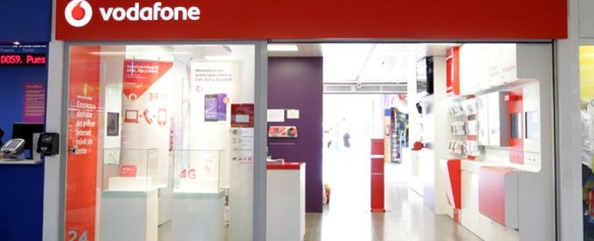 Vodafone trabaja con Grupo Externa en la Comunidad Valenciana