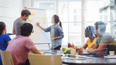 Estrategias para la toma de decisiones en equipos de trabajo